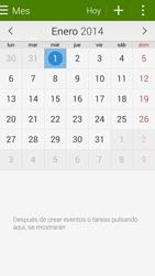 Alarma Calendario Samsung.Samsung Galaxy S5 Uso Del Calendario Orange