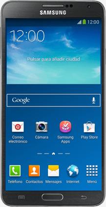 Samsung N9005 Galaxy Note III LTE