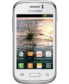 Samsung S6310 Galaxy Young