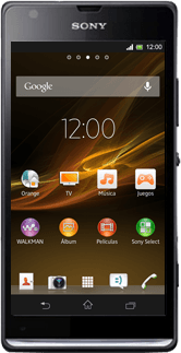 Sony C5303 Xperia SP