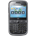 Samsung S3350 Trevi Chat
